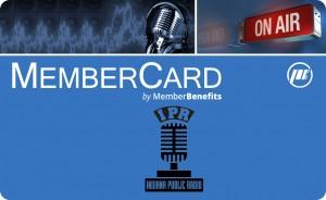 IPR card art
