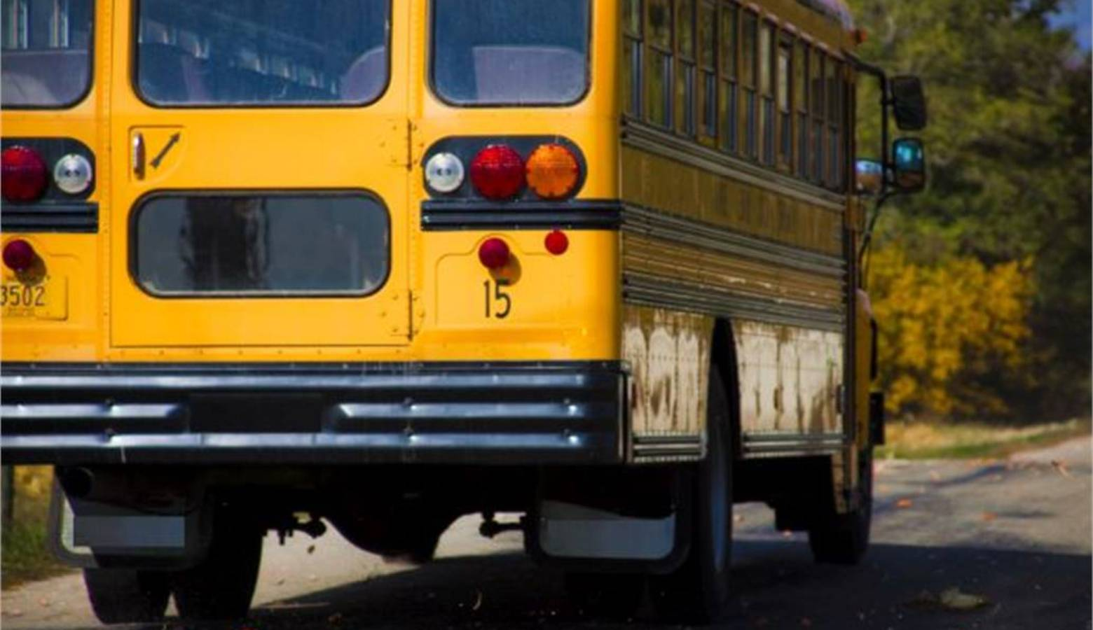 Seat Belt Regulations Coming For School Bussing Of