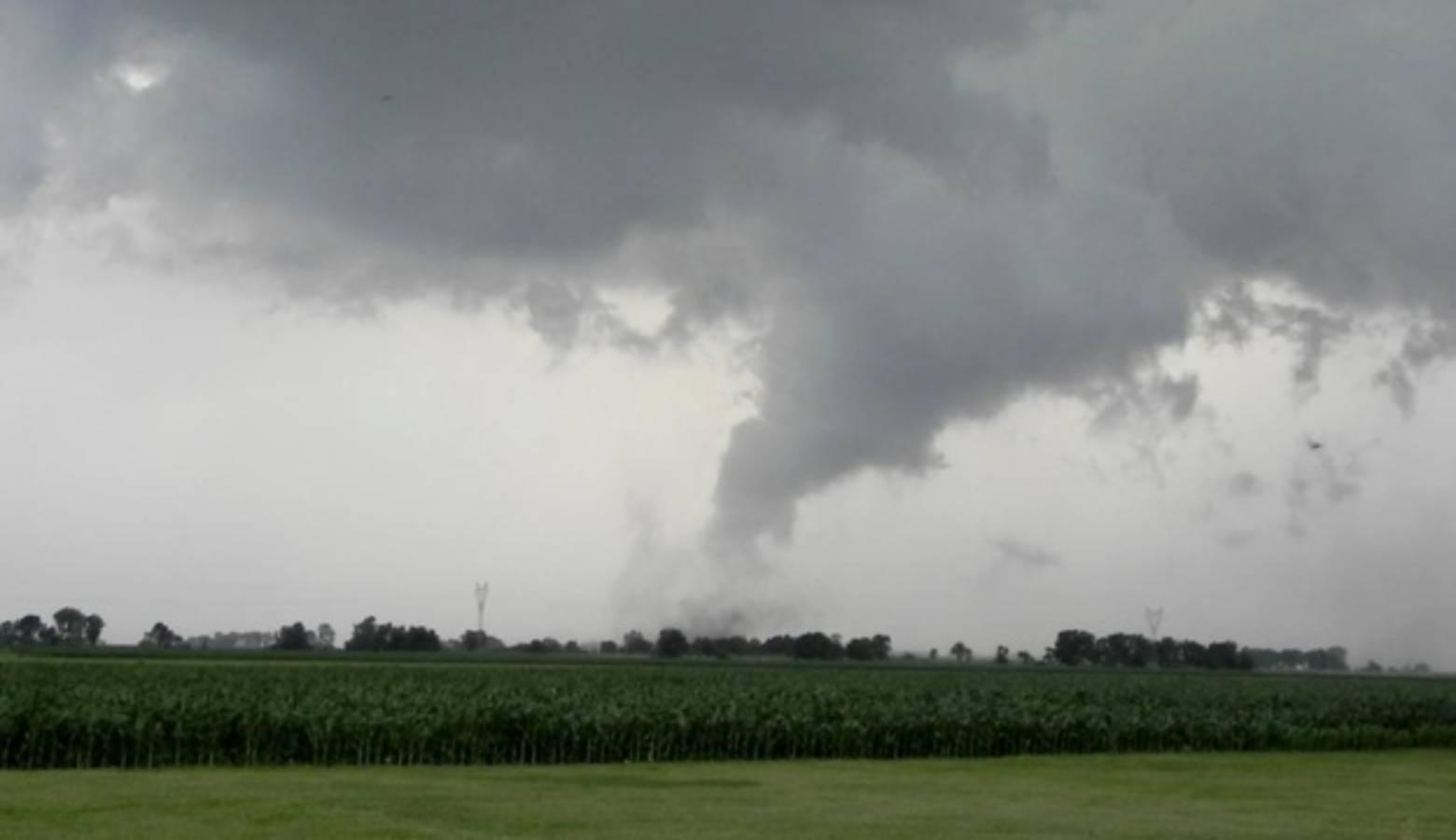 Indiana white county idaville - Ray Allie Photo Via White County Ema