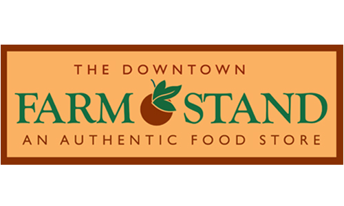 Downtown Farm Stand