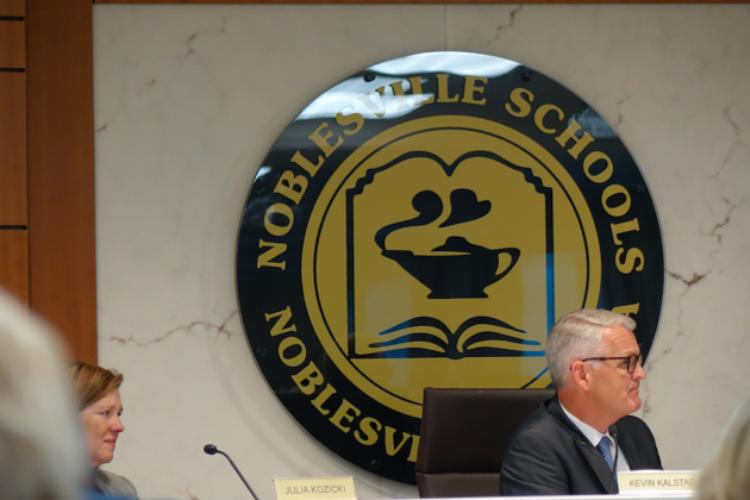 Noblesville School Board