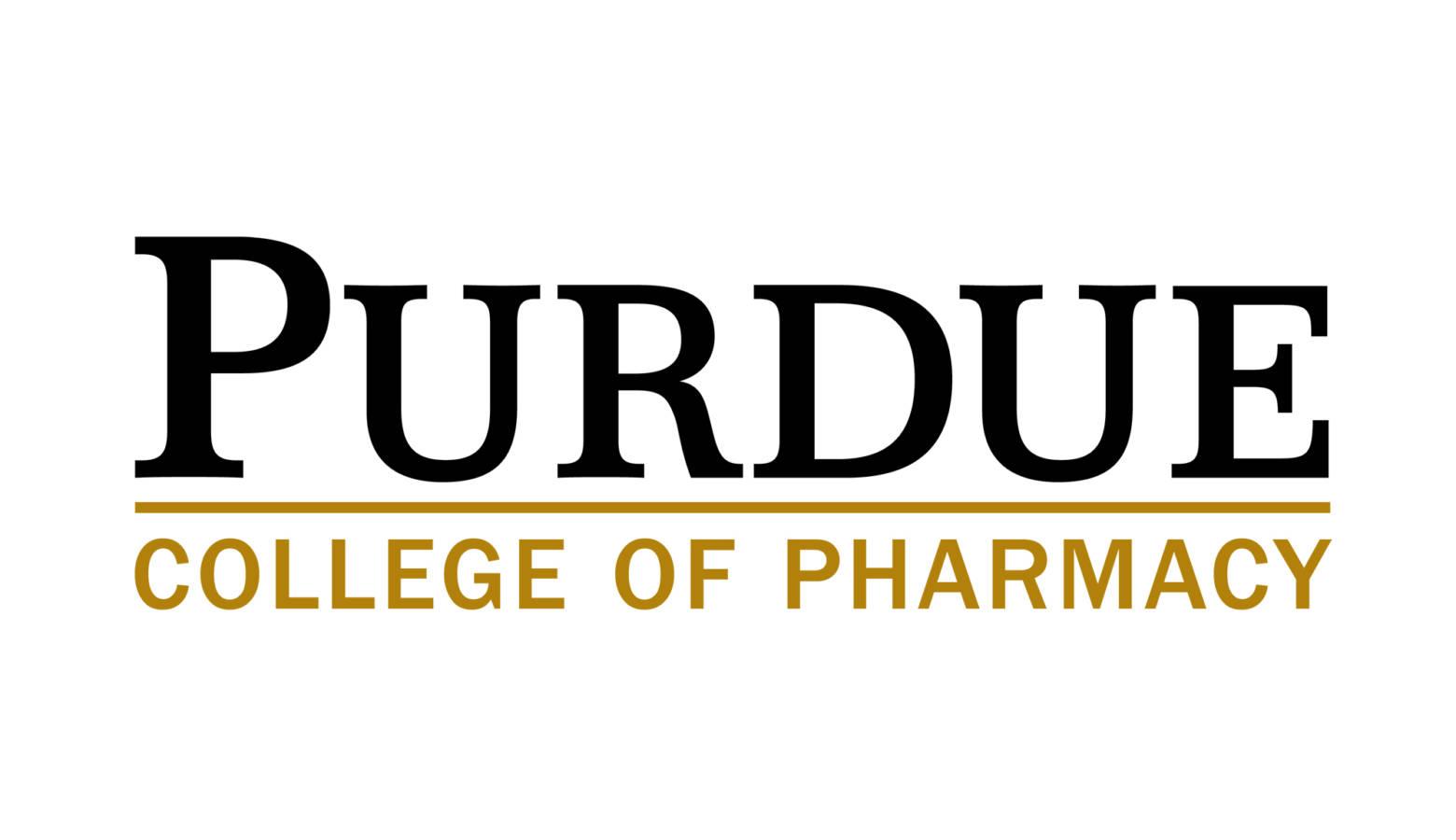 (Purdue College of Pharmacy)
