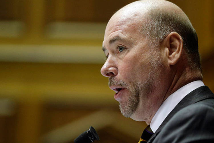 House Speaker Brian Bosma says the results won't affect his caucus's plan for the next legislative session.