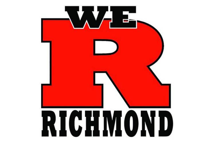 (Richmond Community Schools/Twitter)