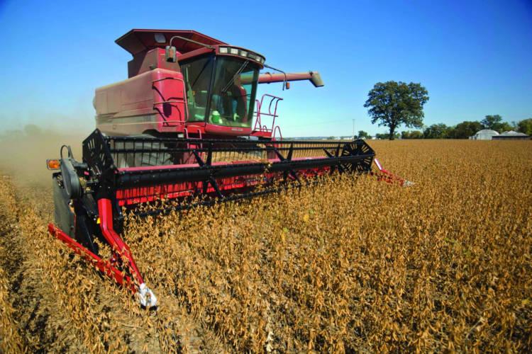 (United Soybean Board/Flickr)