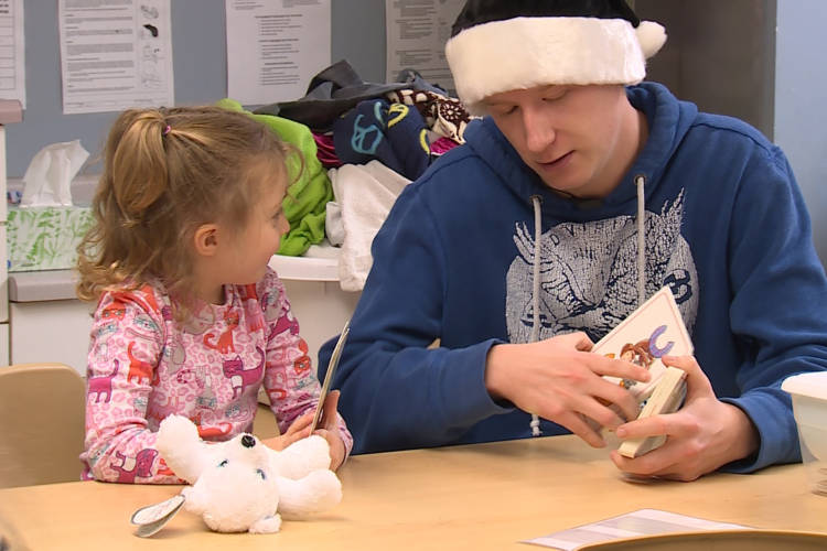 Providers say not every parent sees childcare as an investment in their child's education, something they're trying to change while they work to increase access for families. (Steve Burns/WTIU)