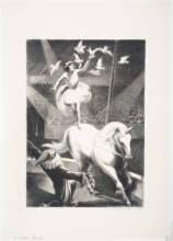 Mabel Dwight - Circus - 1930