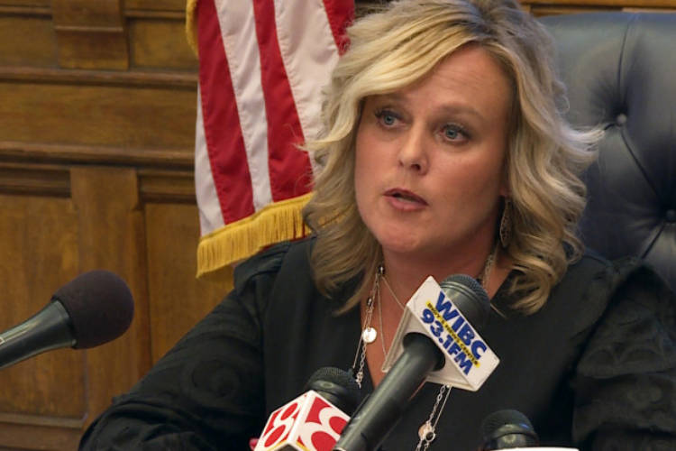 Jennifer McCormick will not run for re-election as state superintendent of public instruction. The position will move from general election to assigned by the governor.