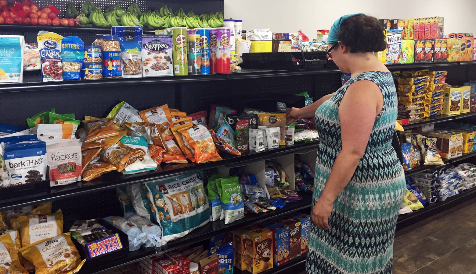 Indy Bodega Model Addresses Access To Healthy, Affordable