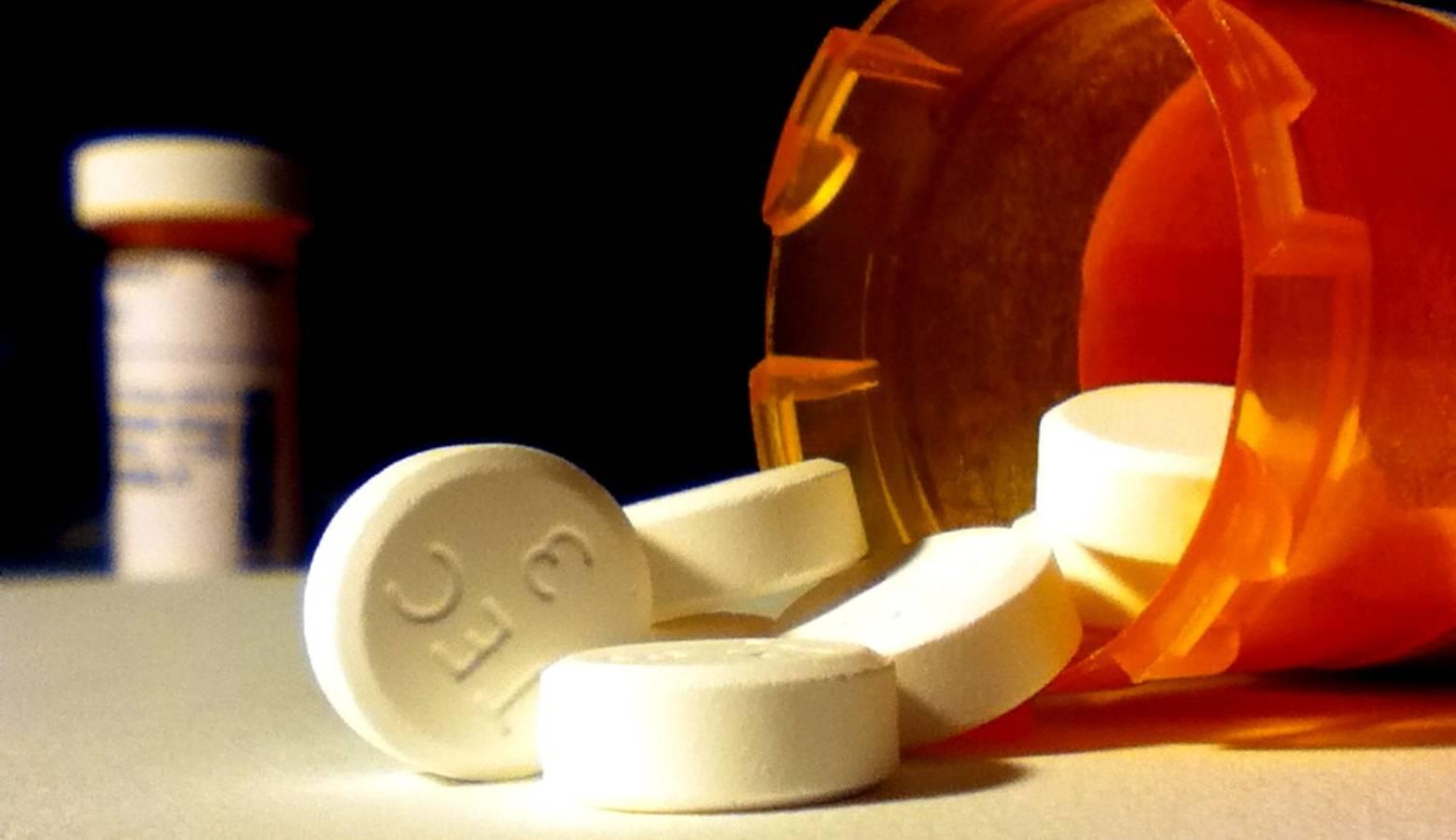 Brandon Giesbrecht - Drugs