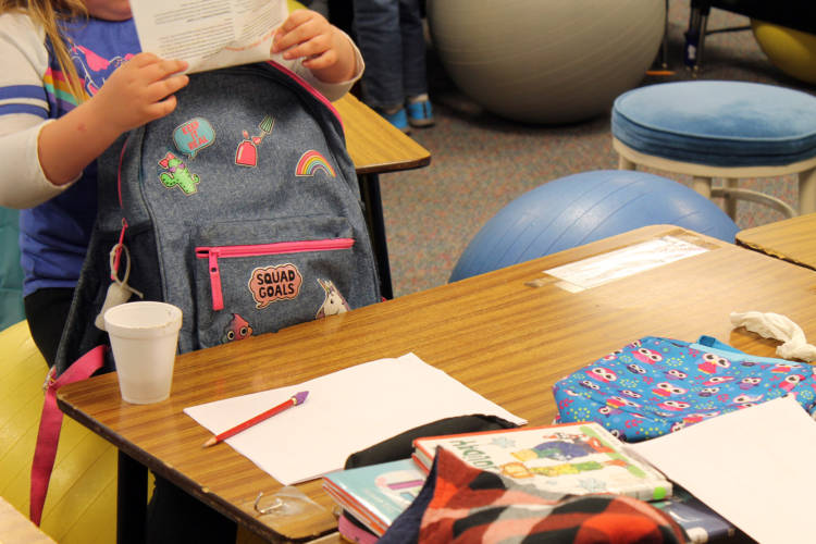 Indiana ranks 26th for rates of obesity among children who participate in the WIC program. (Lauren Chapman/IPB News)