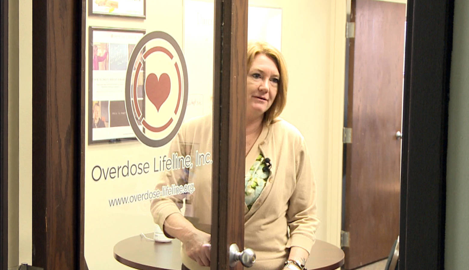"Overdose Lifeline executive director Justin Phillips says faith groups are ""a natural place"" for people with a substance use disorder to go for help. (FILE PHOTO: Lindsey Wright/WTIU)"