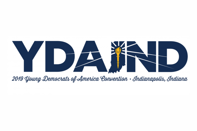 The Young Democrats Of America National Convention in Indianapolis is expected to draw more than 1,000 attendees. (Courtesy of YDA.org)