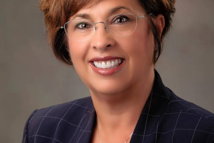 Cass County Councilwoman Stacey Donato is the newest member of the Indiana Senate. (Stacey Donato/Facebook)