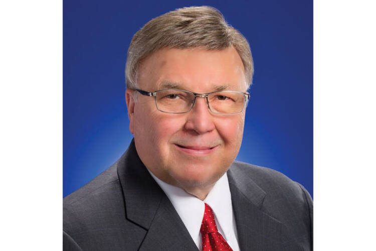 Rep. Pat Bauer (D-South Bend) has served 50 years in the legislature, including six as the House Speaker and another four as Minority Leader. (Indiana House Democrats)