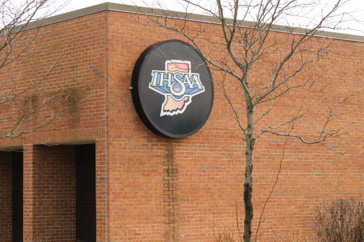 The IHSAA will refund anyone who already purchased tickets. (Lauren Chapman/IPB News)