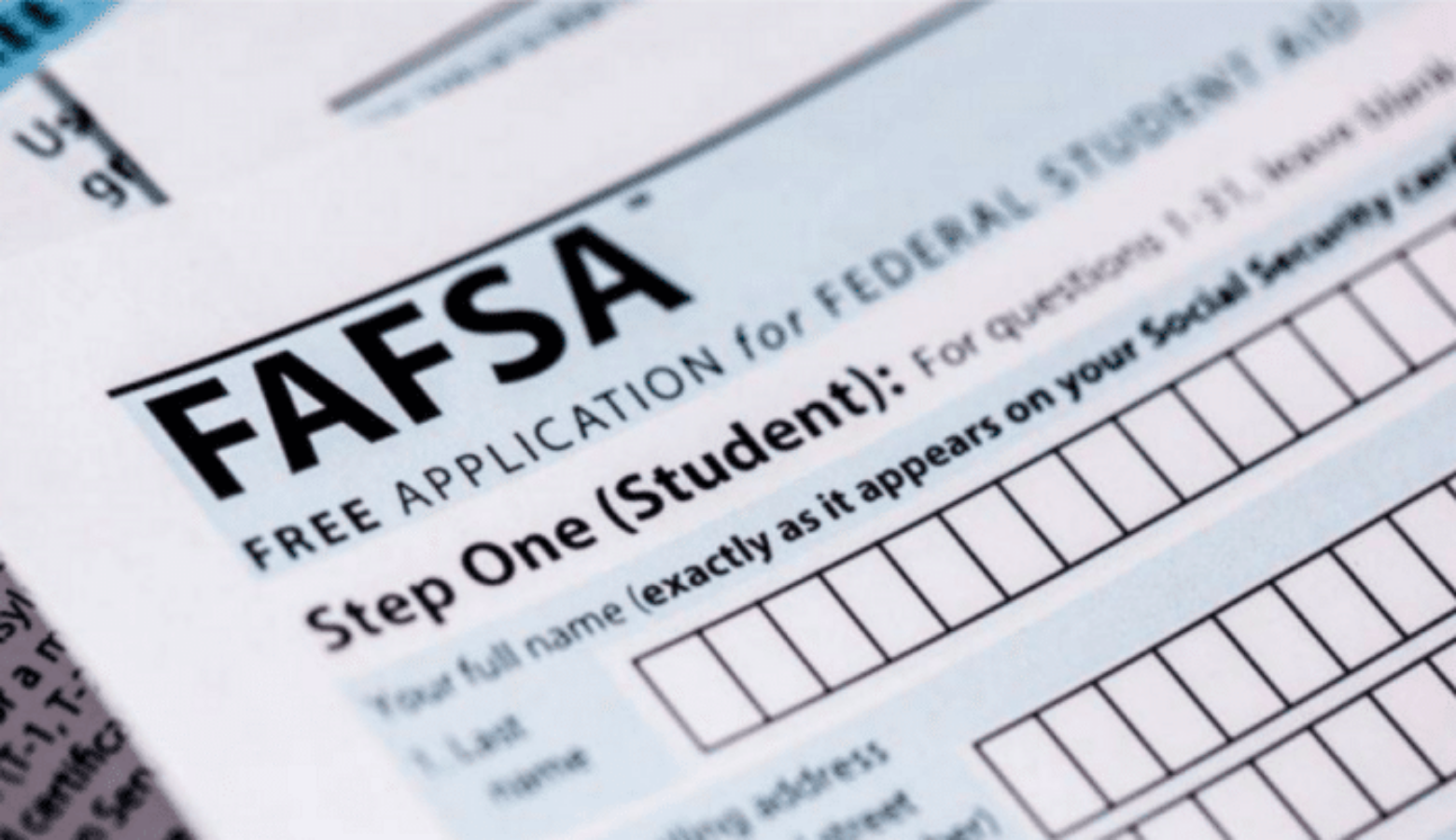 State Offers Virtual Help As FAFSA Deadline Looms – Indiana Public Radio