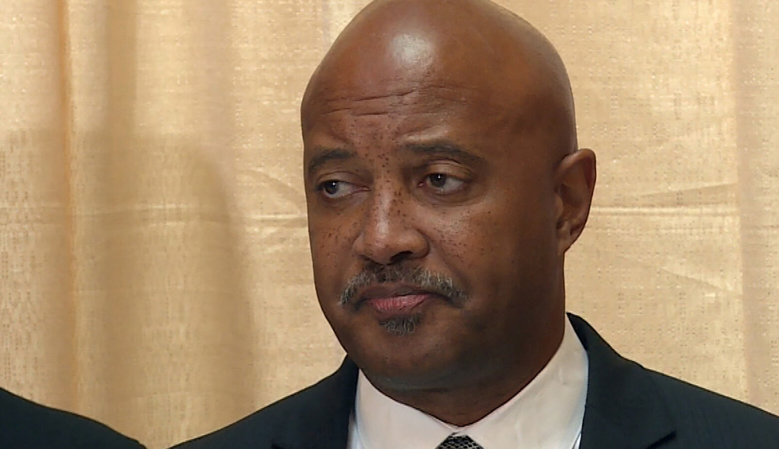 The Indiana Supreme Court suspended Attorney General Curtis Hill's law license for 30 days after it determined he criminally battered four women. (WFIU/WTIU)