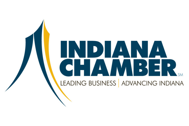 The Indiana Chamber released its Indiana Vision 2025: 2020 Snapshot report on Thursday. (Courtesy Indiana Chamber)