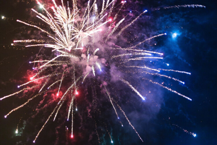 """COVID-19 has been """"totally devastating"""" for some Hoosier fireworks companies. (Pixabay)"""