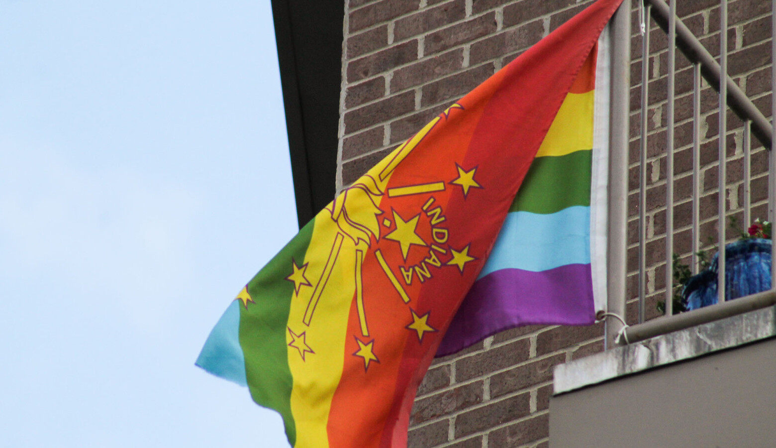 Catholic high schools in Indianapolis have faced increased scrutiny in recent years for firing employees in same-sex marriages. (Lauren Chapman/IPB News)