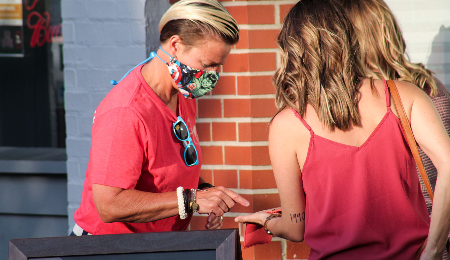 The state's PPE marketplace fulfilled more than 30,000 orders for personal protective equipment, at no cost, since its May launch. (Lauren Chapman/IPB News)