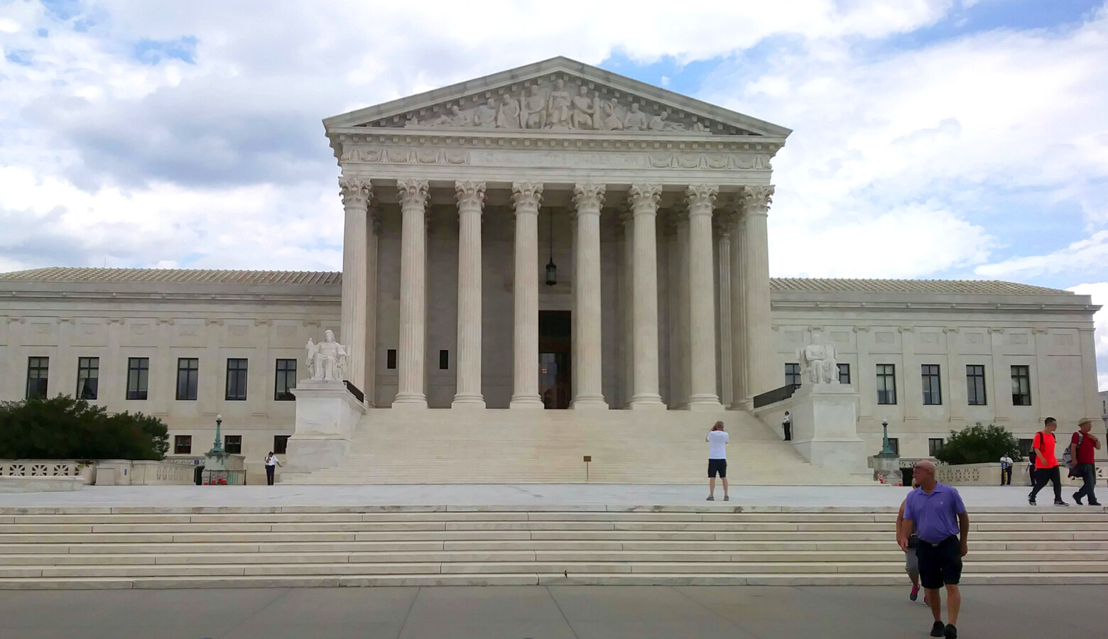 The U.S. Supreme Court ordered an appeals court to re-examine lawsuits involving two Indiana anti-abortion laws. (Lauren Chapman/IPB News)