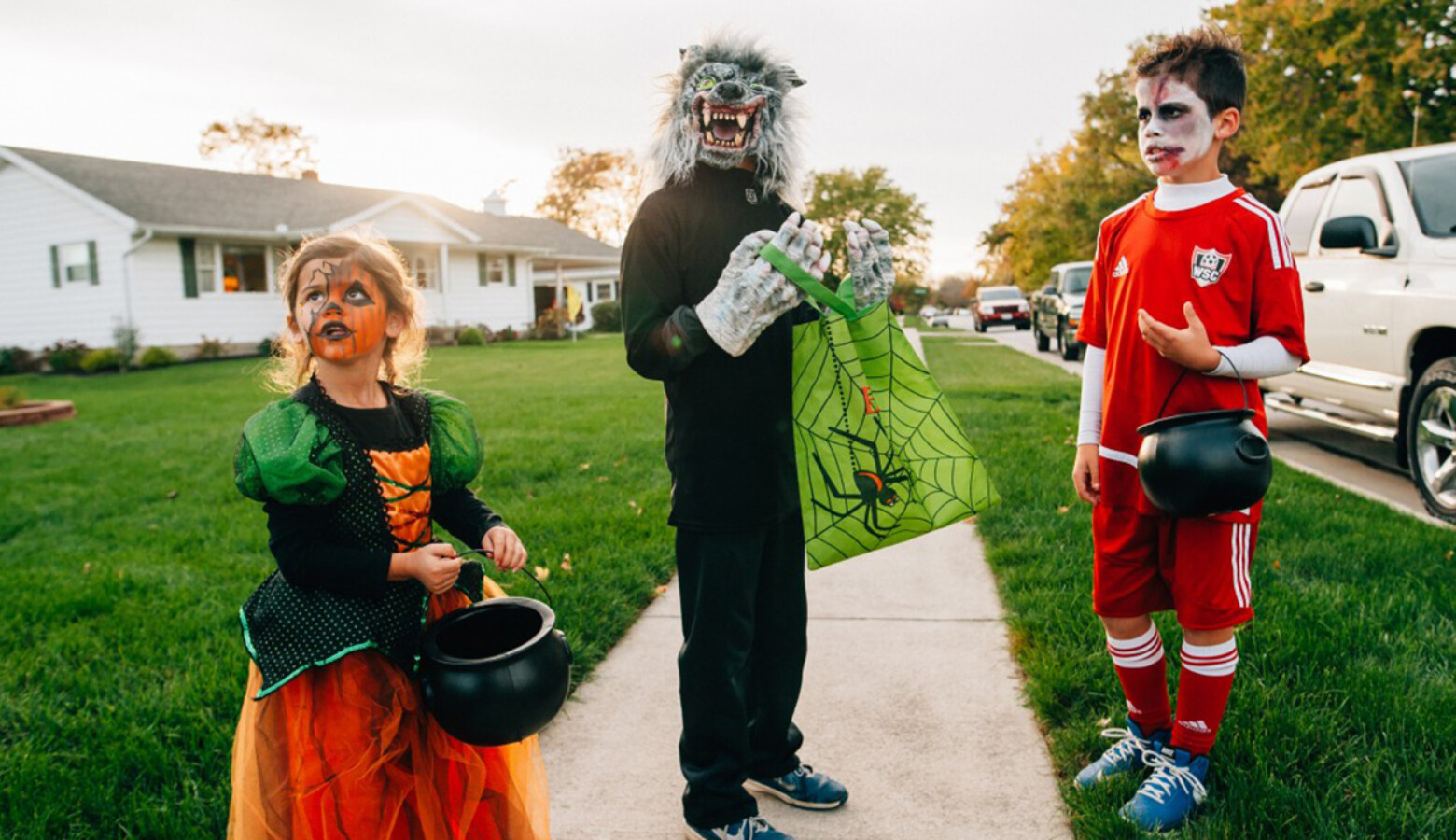 Indiana Halloween Children 2020 State Health Commissioner: Halloween Can Be Safe With Precautions