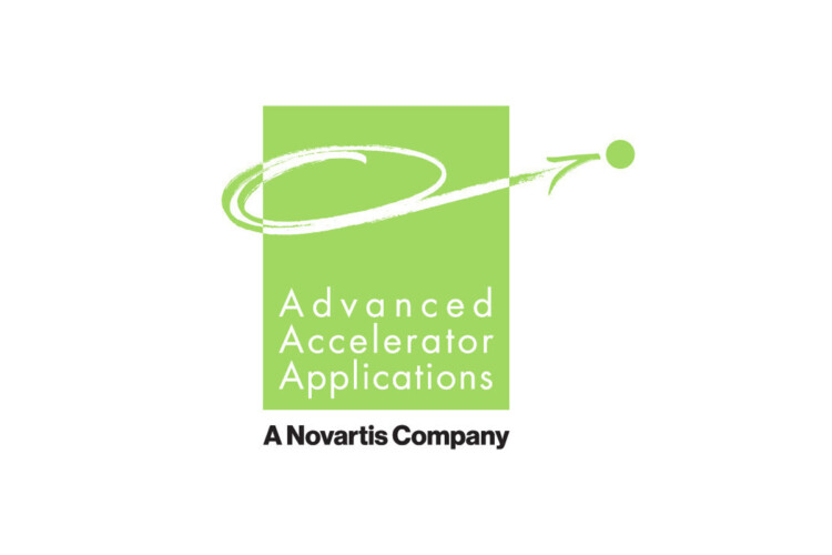 The 60,000 square foot space will be the company's second U.S. manufacturing site producing a drug that targets and delivers radioactive particles to kill cancer cells leaving healthy cells alone. (Courtesy Advanced Accelerator Applications)