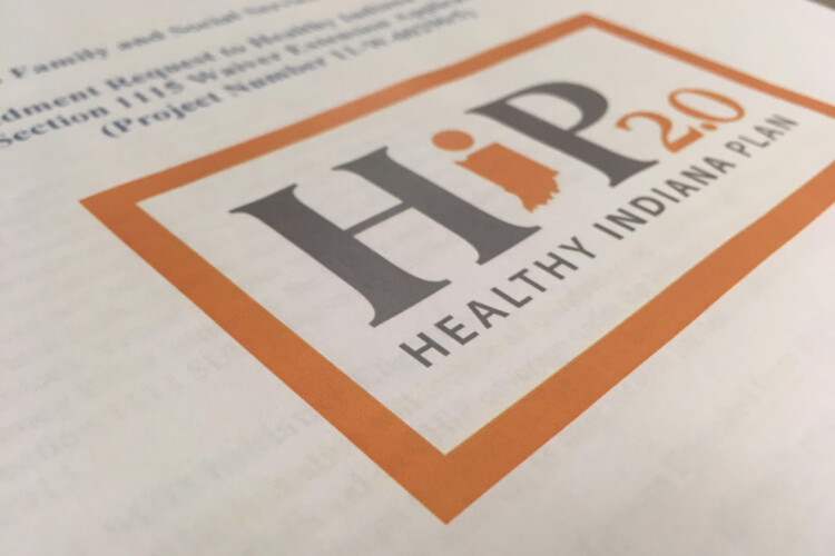 Funding has been approved for the next 10 years for the Healthy Indiana Program.(Sarah Fentem/Side Effects Public Media)