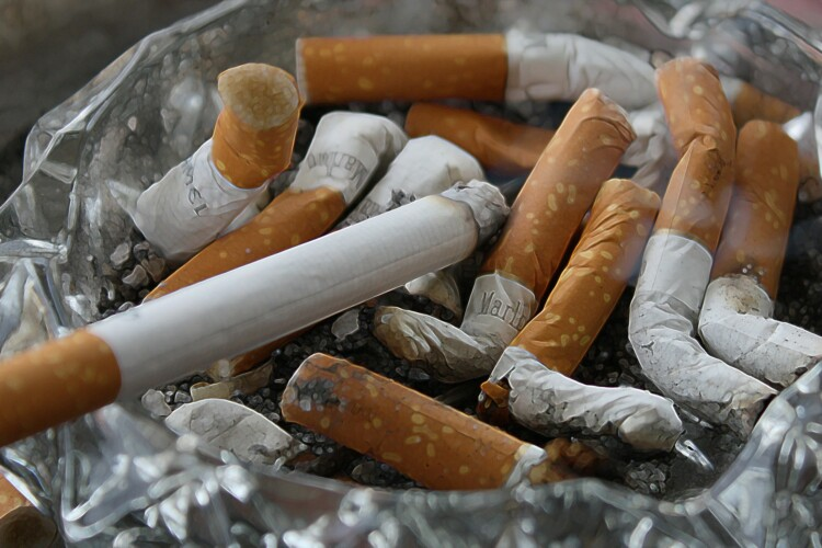 Lawmakers have debated an increase in the cigarette tax for half a decade. (Pixabay)