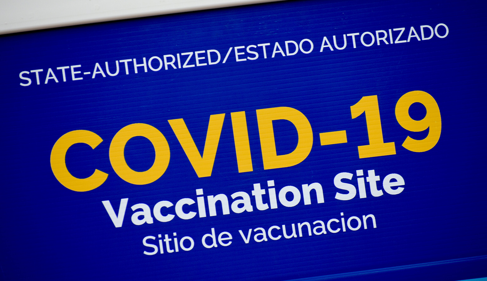 The Indiana Department of Health is asking state vaccine providers to accept walk-in appointments for COVID-19 vaccines. (Justin Hicks/IPB News)