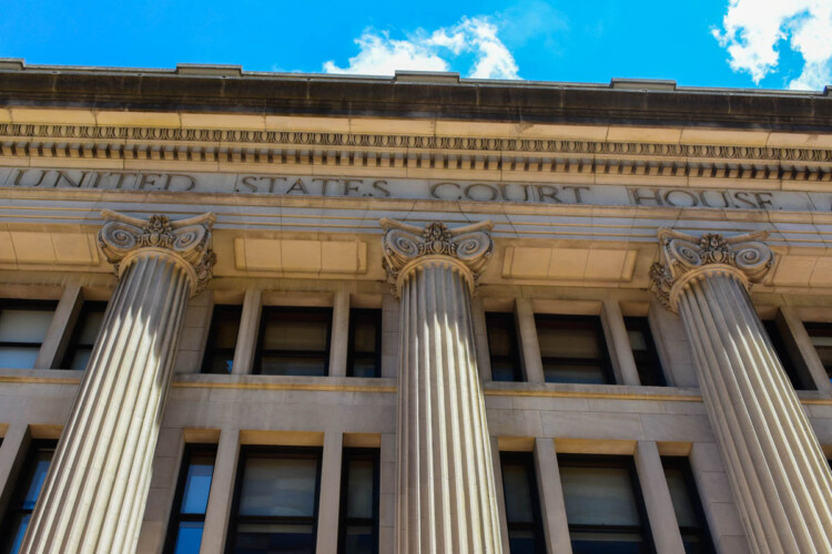 U.S. District Court Judge Sarah Evans Barker halted a new process for teachers to get union dues automatically deducted from their paychecks. (Justin Hicks/IPB News)