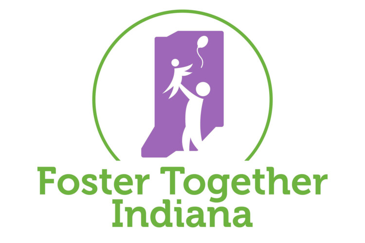 Foster Together Indiana founder Takkeem Morgan said the idea is to have a collective approach to recruit and retain foster parents. (Courtesy of FosterTogetherIndiana.org)