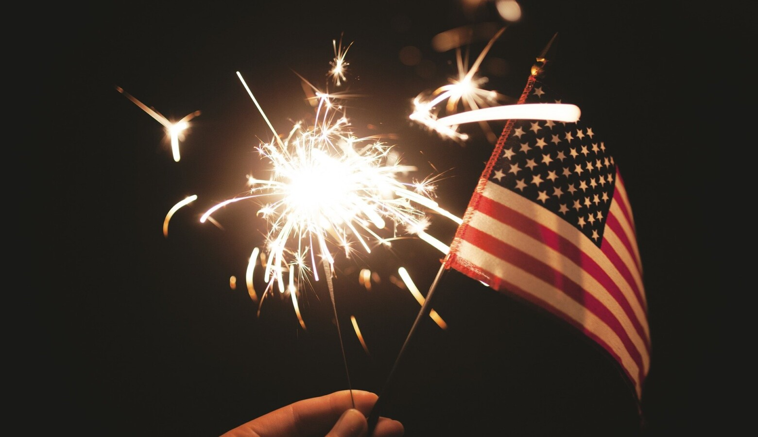 Fireworks are governed by both state and local laws in Indiana. (Pixabay)