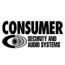 Consumer Security and Audio